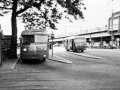 Busstation station Blaak 1953-1 -a
