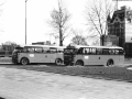 Busstation station Blaak 1958-1 -a