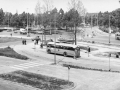 Busstation station Blaak 1961-1 -a