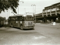 Busstation station Blaak 1962-1 -a