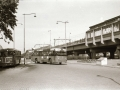 Busstation station Blaak 1962-2 -a