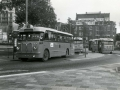 Busstation station Blaak 1965-1 -a