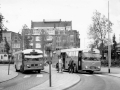 Busstation station Blaak 1967-1 -a