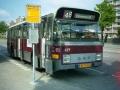 Busstation station Lombardijen 1990-1 -a