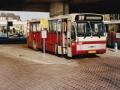 Busstation station Noord 1986-1 -a