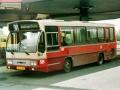 Busstation station Noord 1990-1 -a