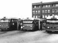 Busstation station Schiedam 1958-1 -a
