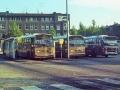 Busstation station Schiedam 1972-1 -a