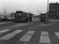Busstation station Schiedam 1974-1 -a