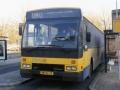 Busstation station Schiedam 1989-1 -a