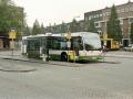 Busstation station Schiedam 1997-1 -a