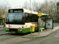 Busstation station Schiedam 1997-2 -a
