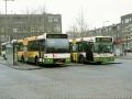 Busstation station Schiedam 1997-3 -a