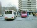 Busstation station Schiedam 1997-4 -a