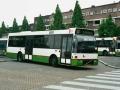 Busstation station Schiedam 2000-1 -a