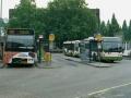 Busstation station Schiedam 2000-2 -a