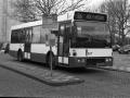 Busstation station Vlaardingen-Oost 1996-1 -a