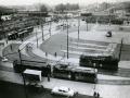 Busstation Stationsplein 1954-5 -a