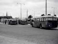 Busstation Stationsplein 1955-3 -a