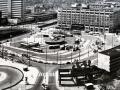 Busstation Stationsplein 1969-3 -a