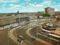 Busstation Stationsplein 1971-3 -a