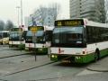 Busstation Stationsplein 1990-1 -a