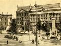 Busstation Van Hogendorpsplein 1930-1 -a