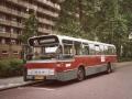 Busstation Van Noortwijckstraat 1984-1 -a