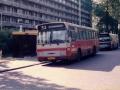 Busstation Van Noortwijckstraat 1985-1 -a