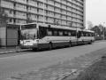 Busstation Van Noortwijckstraat 1995-1 -a