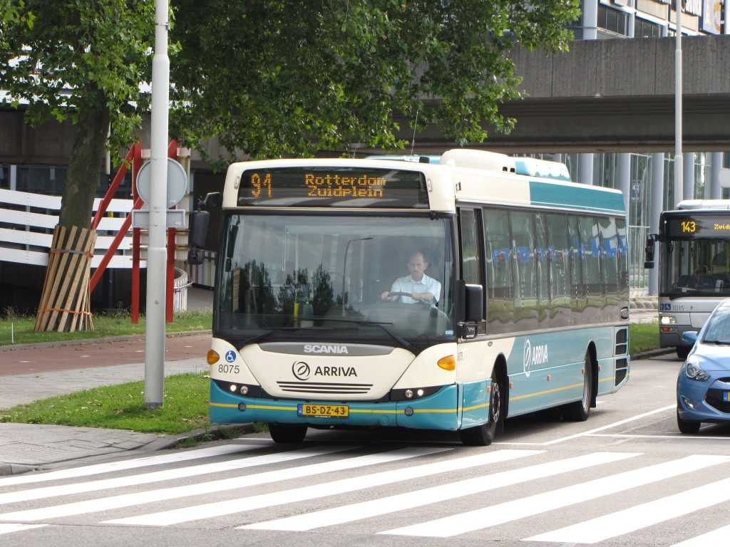 Arriva 8075-1 -a