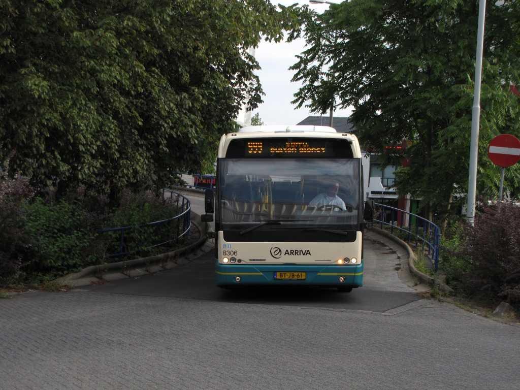 Arriva 8306-1 -a