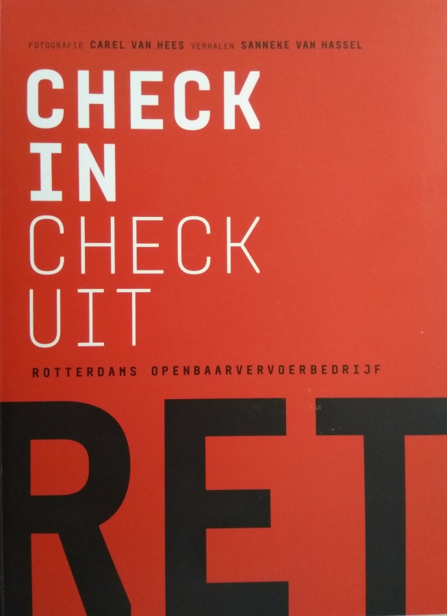 Check-in-Check-uit