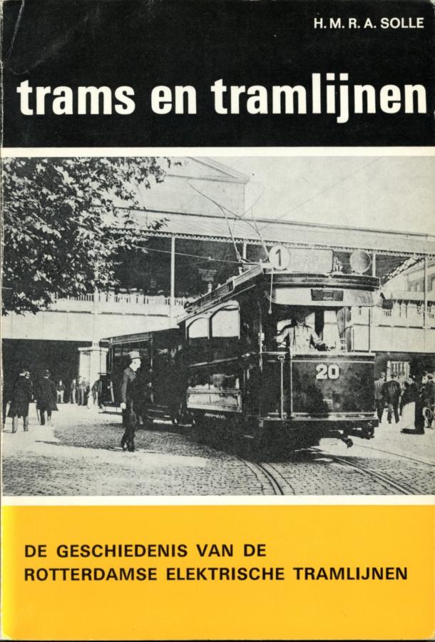 De-geschiedenis-van-de-Rotterdamse-Elektrische-tramlijnen