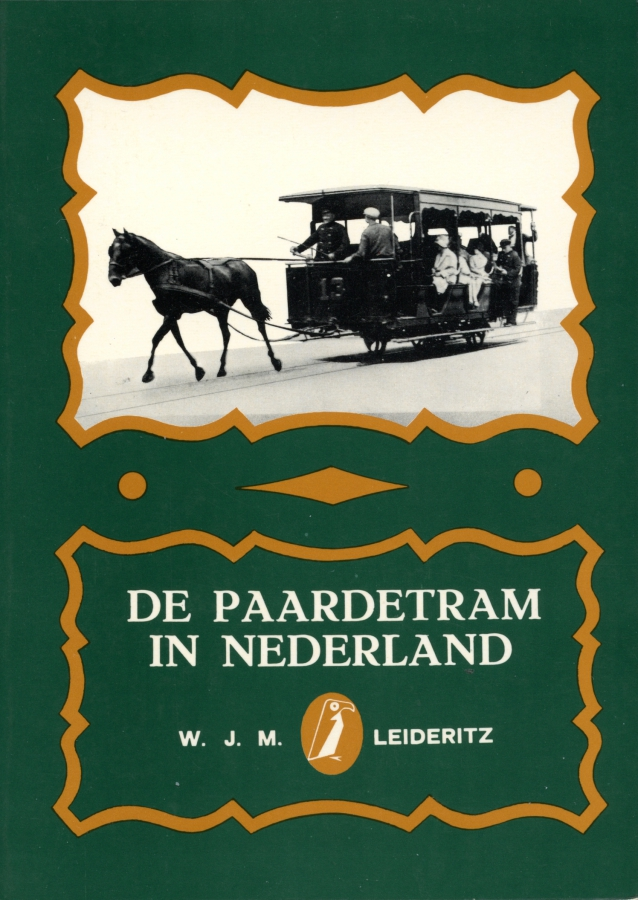 De-paardetram-in-Nederland