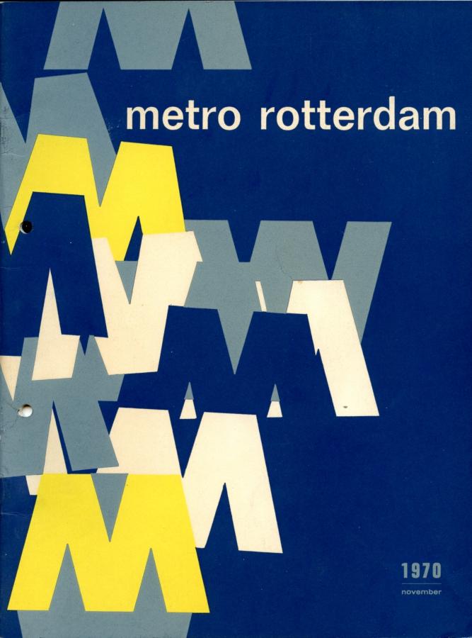 Metro-Rotterdam-1970