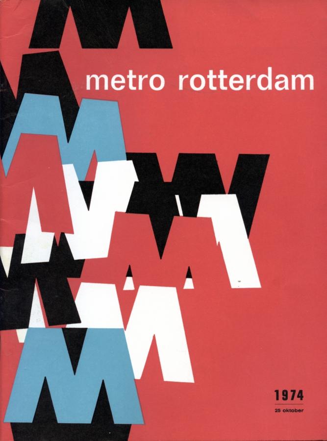 Metro-Rotterdam-1974