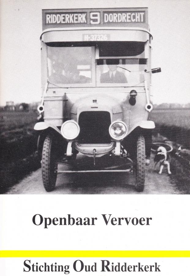 Openbaar-Vervoer-Ridderkerk