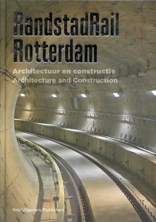 Randstadrail-Rotterdam