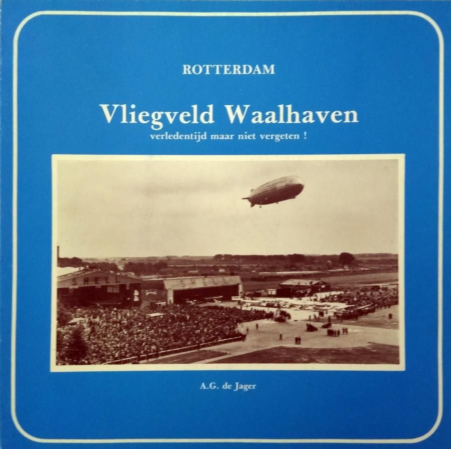 Vliegveld-Waalhaven