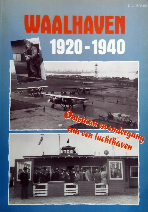 Waalhaven-1920-1940