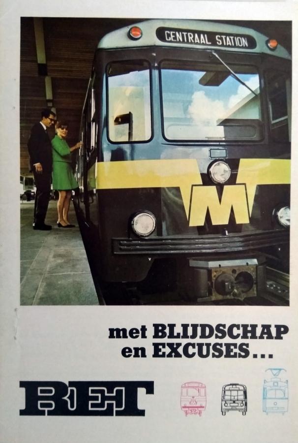 MetBlijdschap en Excuses