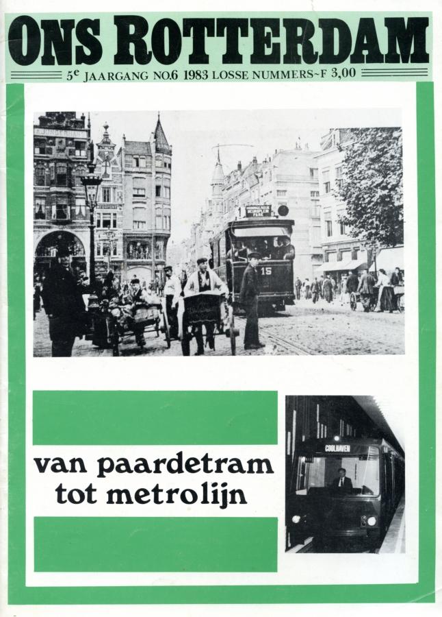 Ons Rotterdam 1983-6