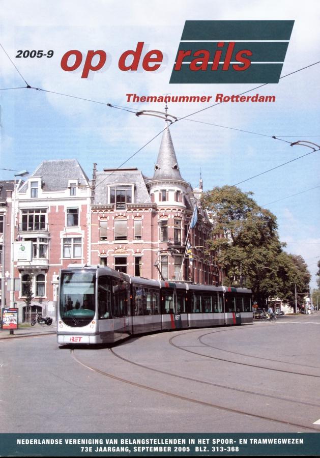Op de Rails 2005-9