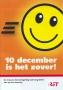 Nieuwe dienstregeling 2007