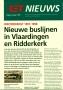 RET Nieuws najaar 1997