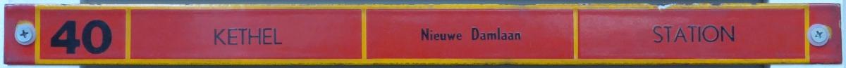 Lijn-40-Kethel-Station