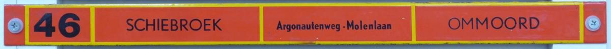 Lijn-46-Schiebroek-Ommoord