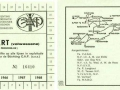 P CAP-kaart1964 -a