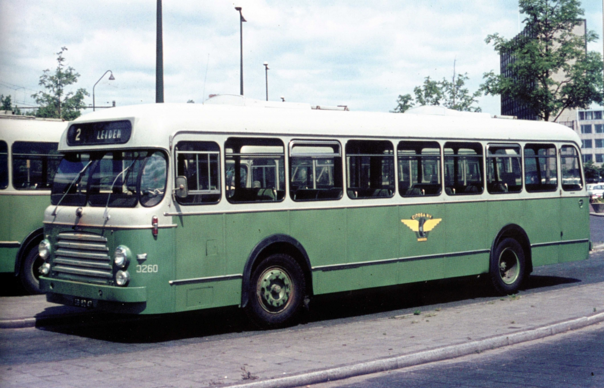 Citosa 3260-2-a